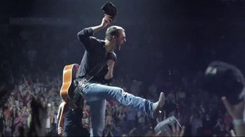 Rooms to Go TV Spot, 'Highway to Home Collection' Featuring Eric Church - 5 commercial airings