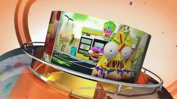 The Grossery Gang TV Spot, 'Nickelodeon: One Slop Shop' - 38 commercial airings