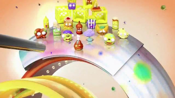 The Grossery Gang TV Spot, 'Nickelodeon: One Slop Shop' - Thumbnail 1