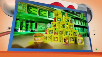 The Grossery Gang TV Spot, 'Nickelodeon: One Slop Shop' - Thumbnail 4