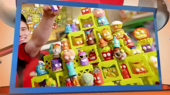 The Grossery Gang TV Spot, 'Nickelodeon: One Slop Shop' - Thumbnail 5