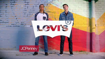 JCPenney TV Spot, 'Back to School: Levi's' Song by Meghan Trainor - Thumbnail 1
