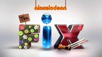 Betty Spaghetty TV Spot, 'Nickelodeon: The Fix' - Thumbnail 1