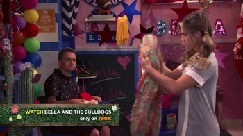 Betty Spaghetty TV Spot, 'Nickelodeon: The Fix' - Thumbnail 2