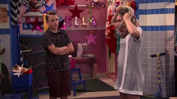 Betty Spaghetty TV Spot, 'Nickelodeon: The Fix' - Thumbnail 3