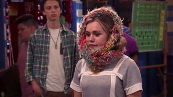 Betty Spaghetty TV Spot, 'Nickelodeon: The Fix' - Thumbnail 4