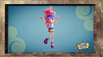 Betty Spaghetty TV Spot, 'Nickelodeon: The Fix' - Thumbnail 6