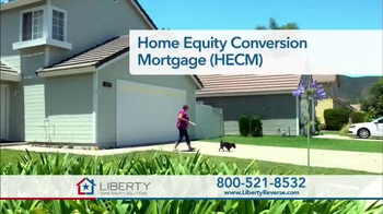 Liberty Home Equity Solutions Reverse Mortgage TV Spot, 'Testimonials' - Thumbnail 4