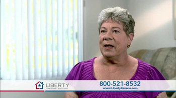 Liberty Home Equity Solutions Reverse Mortgage TV Spot, 'Testimonials' - Thumbnail 8