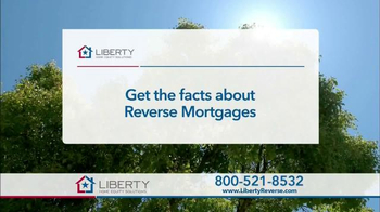 Liberty Home Equity Solutions Reverse Mortgage TV Spot, 'Testimonials' - Thumbnail 9