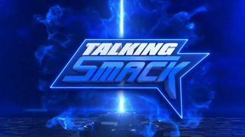 WWE Network TV Spot, 'Talking Smack'