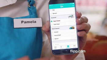 Flipp TV Spot, 'Discount Desert' - Thumbnail 6
