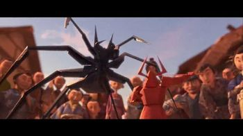 Kubo and the Two Strings - Alternate Trailer 32