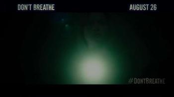 Don't Breathe - Alternate Trailer 5