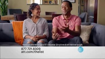 AT&T High Speed Internet TV Spot, 'The Best Part' - Thumbnail 1