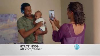 AT&T High Speed Internet TV Spot, 'The Best Part' - Thumbnail 3