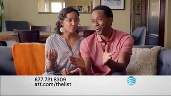 AT&T High Speed Internet TV Spot, 'The Best Part' - Thumbnail 5
