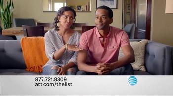 AT&T High Speed Internet TV Spot, 'The Best Part' - Thumbnail 6