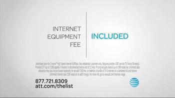 AT&T High Speed Internet TV Spot, 'The Best Part' - Thumbnail 8