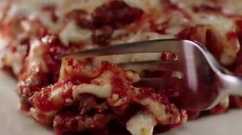 Stouffer\'s Lasagna TV Spot, \'Made For You To Love\'