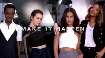 Maybelline New York Fit Me! Matte + Poreless Foundation TV Spot, 'Fit' - Thumbnail 8
