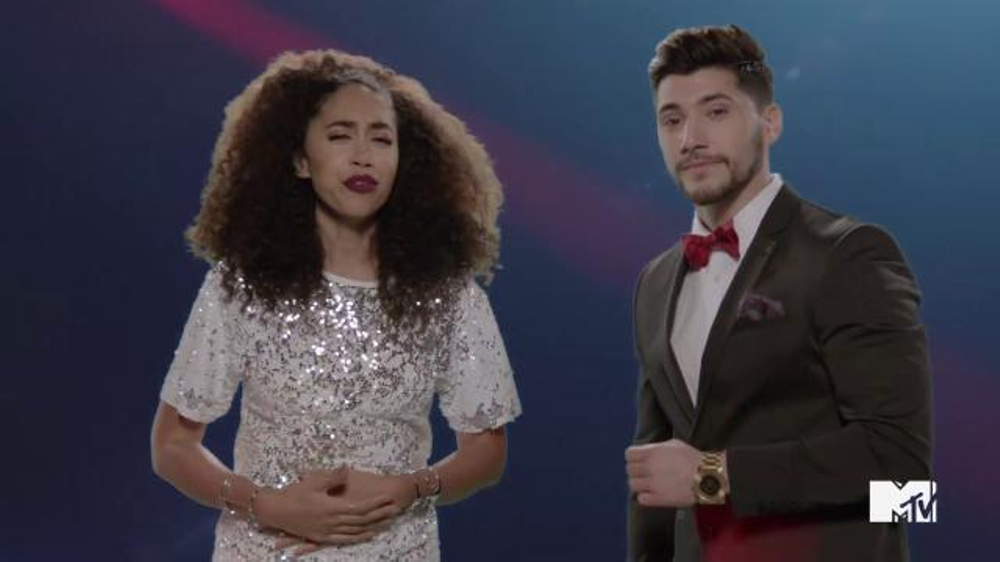 Trojan TV Commercial, '2016 MTV Video Music Awards: Showtime' - Video