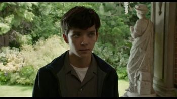 Miss Peregrine's Home for Peculiar Children - Alternate Trailer 3