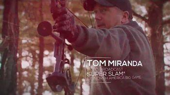Honda Pioneer 1000 TV Spot, 'Pioneer Spirit' Featuring Tom Miranda - 70 commercial airings