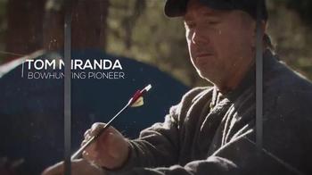 Honda Pioneer 1000 TV Spot, 'Pioneer Spirit' Featuring Tom Miranda - Thumbnail 1