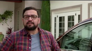 Chrysler Liquidación de Verano TV Spot, 'Fun Uncle' [Spanish]