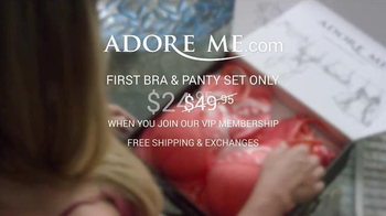 AdoreMe.com TV Spot, 'A Girl Deserves Options' - Thumbnail 10