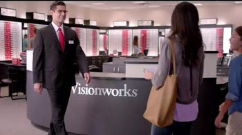 Visionworks TV Commercial, 'Opciones' - iSpot.tv