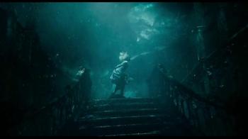 Miss Peregrine's Home for Peculiar Children - Alternate Trailer 4