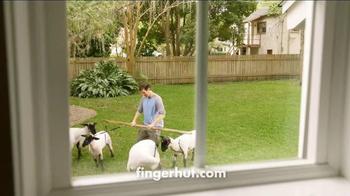 FingerHut.com TV Spot, 'Tame the Backyard: Summer of Flavor'' - Thumbnail 8