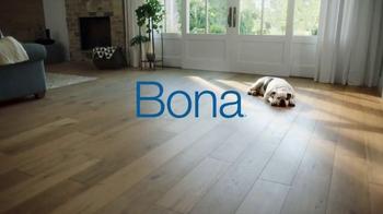 Bona TV Spot, 'Relax and Enjoy' - Thumbnail 3