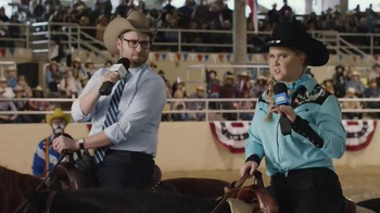 Bud Light TV Spot, 'The Bud Light Party: Labels' Ft Seth Rogen, Amy Schumer