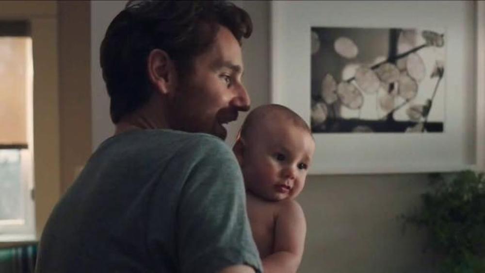 Moen STo Faucet TV Commercial, \'Buy It For Little Guy\' - iSpot.tv
