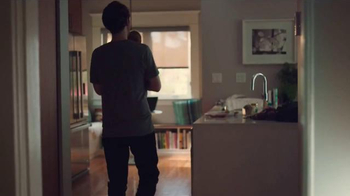 Moen STo Faucet TV Spot, 'Buy It For Little Guy' - Thumbnail 1