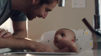 Moen STo Faucet TV Spot, 'Buy It For Little Guy' - Thumbnail 3
