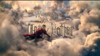 Universal Studios Hollywood TV Spot, 'Atracción: Harry Potter' [Spanish] - Thumbnail 7