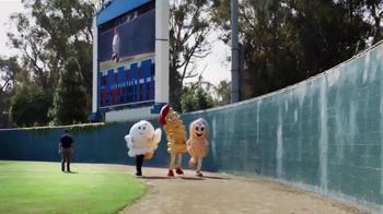 Honda Odyssey TV Spot, 'Mascot Race' - 598 commercial airings