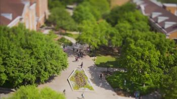 University of North Texas TV Spot, 'Soar to New Heights at UNT' - 3 commercial airings