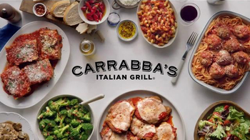 Carrabba's Grill Family Bundles TV Spot, 'Carry Out Without the Compromise' - Thumbnail 9