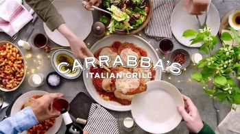Carrabba's Grill Family Bundles TV Spot, 'Carry Out Without the Compromise'
