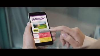 Retailmenot.com TV Spot, 'Handbag' - Thumbnail 7