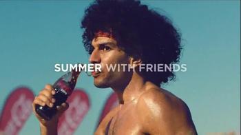 Coca-Cola TV Spot, 'Carma Summer: Trademark' - Thumbnail 2