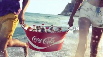 Coca-Cola TV Spot, 'Carma Summer: Trademark' - Thumbnail 4
