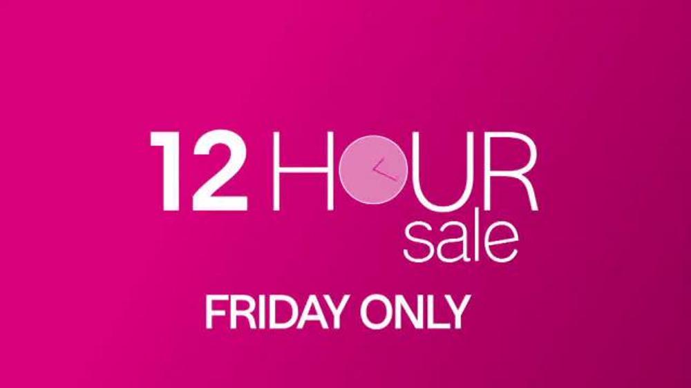 Ashley Furniture Homestore 12 Hour Sale TV Commercial, U0027Clock Is Tickingu0027    ISpot.tv
