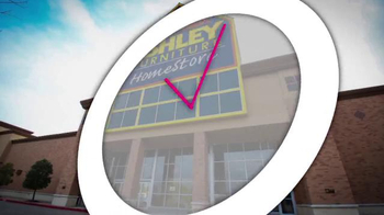 Ashley Furniture Homestore 12 Hour Sale TV Spot, 'Clock Is Ticking' - Thumbnail 1