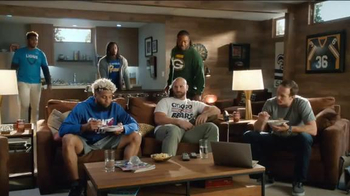 Campbell's Chunky Soup TV Spot, 'Fuel the EveryMan' Featuring Drew Brees - Thumbnail 3